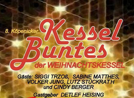 Köpenicker Kessel Buntes