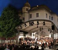 "Klassik OpenAir im Jagdschloss Grunewald ""Romeo und Julia"" - Dauerkarte 2017"