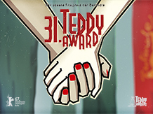 31. TEDDY AWARD - Preisverleihung